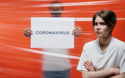 Coronavirus&Benessere Psicologico #1 La gestione dell'ansia